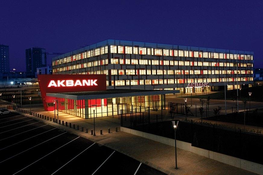 Akbank Yeni Veri Merkezi