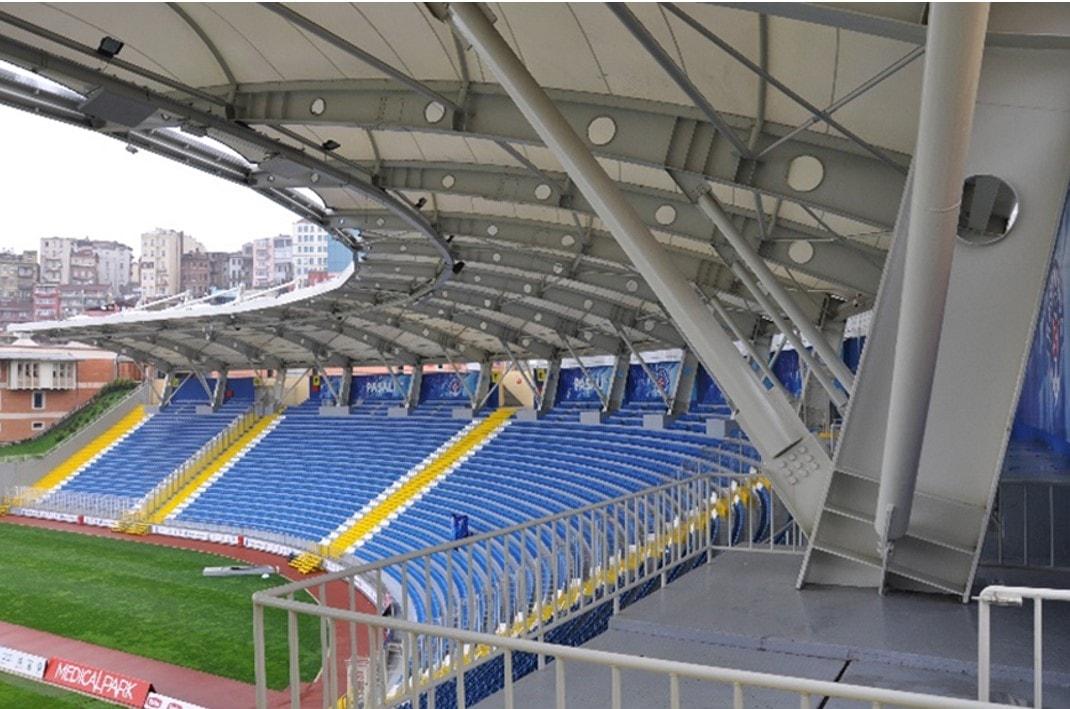 Kasımpaşa Recep Tayyip Erdoğan Stadyumu